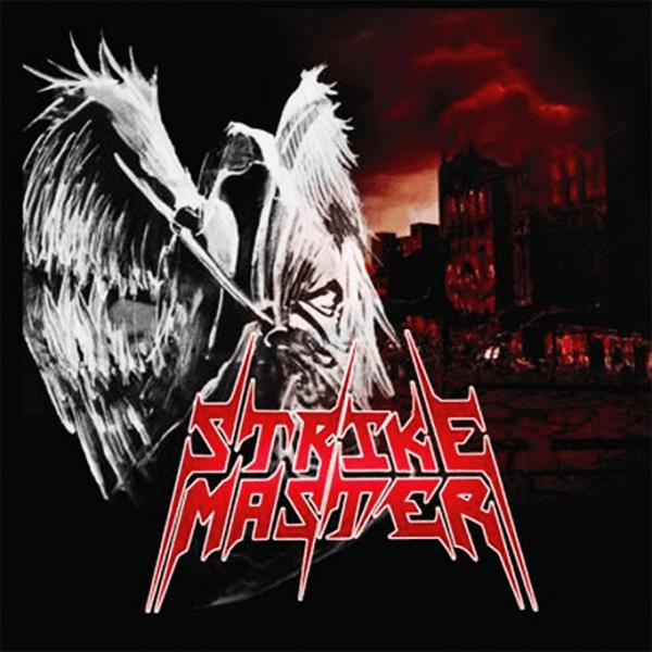 CD Majestic Strike